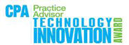CPA Practice Advisotr Technology Innovation Award