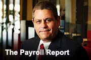 The Payroll Report: Fresh payroll news and insight from Jim Paille