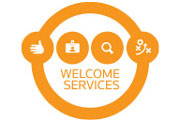 Welcome Services
