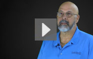 Video screenshot: Alan Long, CPA, CVA testimonial