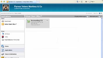 Client Access with Accounting CS and NetClient CS Portals video screenshot