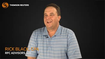 CPA Rick Black on myPay Solutions Payroll Services video screenshot