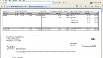 Payroll Processing with Portals video screenshot