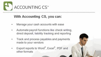 Show Your Clients Accounting CS Client Access video screenshot